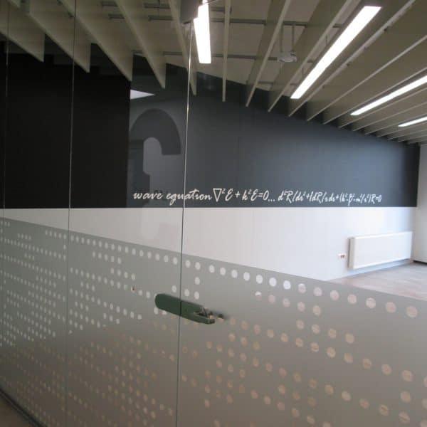 Aranżacja przestrzeni biurowej Borg Warner Rzeszów 3