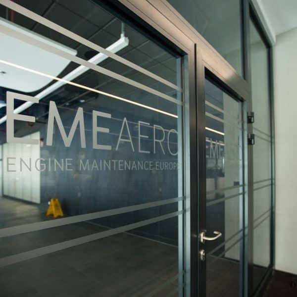Grafika plotowana EME Aero