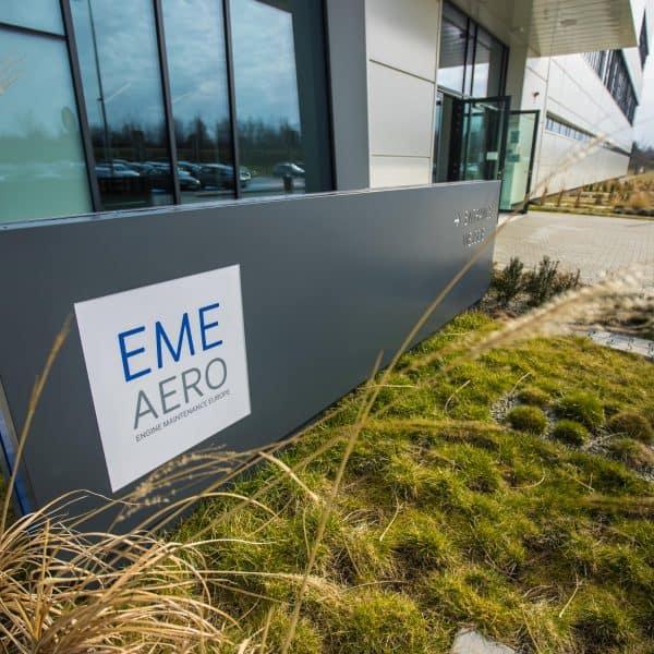 Pylon świetlny EME Aero