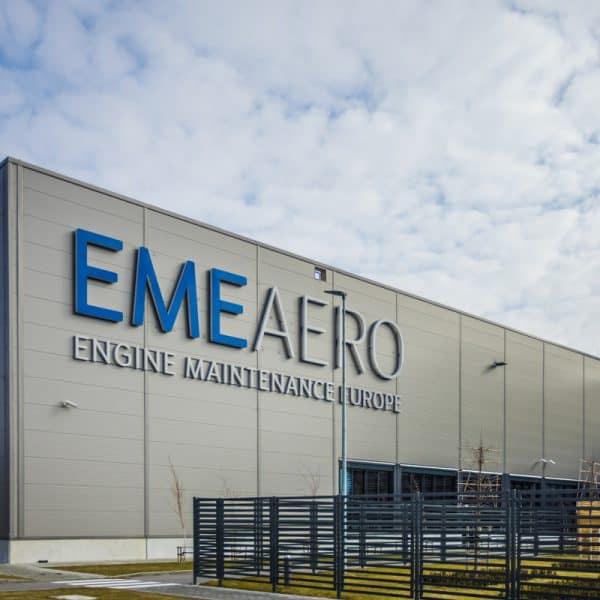 EME Aero